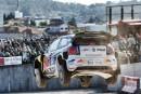 Rally Mundial: Mikkelsen arrancó con el pié derecho en Portugal