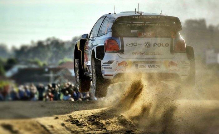 WRC: Latvala sigue liderando en Portugal