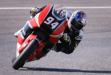 Moto 2 / Jerez: Folger, Zarco y Rabat, el podio de la telonera del Moto GP
