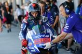 Moto GP: Pole y record, todo dado para Jorge Lorenzo
