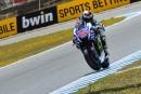 Moto GP / Jerez: Lorenzo sorprendió y marca el rumbo
