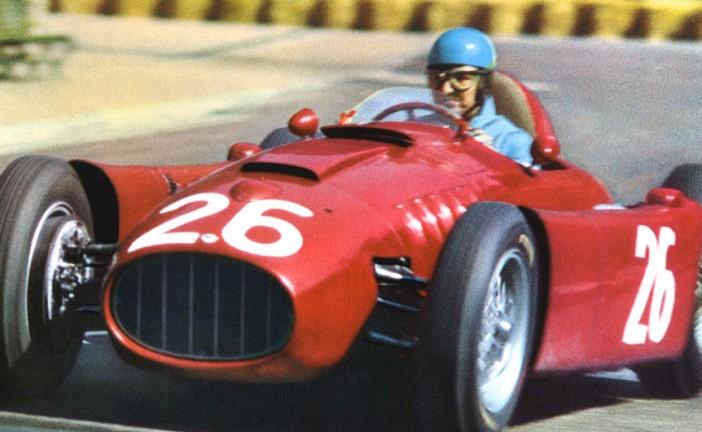 Nuevo aniversario del fallecimiento de Alberto Ascari