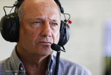 F1/ Ron Dennis: «Vamos a ganar de nuevo y lo haremos con Alonso al frente»
