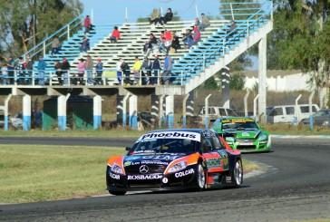 Top Race V6: Canapino al cuadrado, el recordman de la categoría