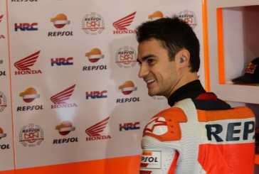 Moto GP: Pedrosa confirma que vuelve en Le Mans