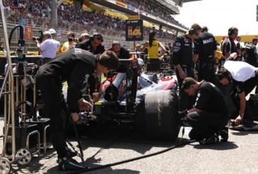 Fórmula 1: Movimiento estratégico en McLaren; Alonso montará su quinto motor en Austria