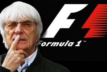 Fórmula 1 / Ecclestone considera que es hora de acabar con el Grupo de Estrategia