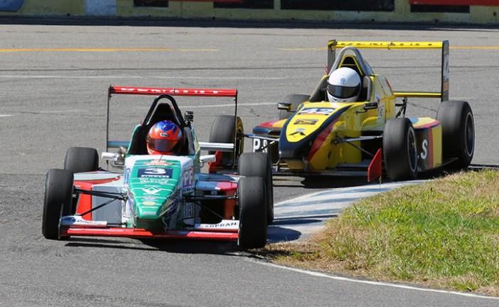 Fórmula Renault: Primera victoria para Cabrera y el LDR Team