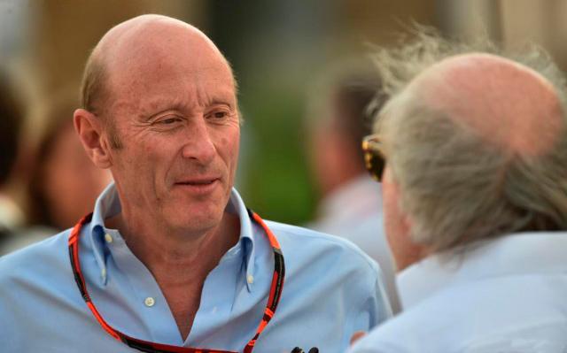 La F1 podría estar cerca de tener nuevo dueño