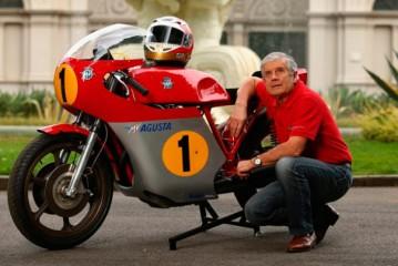 El 16 de Junio de 1942 nacía el rey del motociclismo…Giacomo Agostini