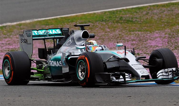 Fórmula 1: Hamilton logró su pole Nº44