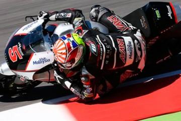 Moto GP2: Los pilotos de Moto2 vuelven a pista en Barcelona