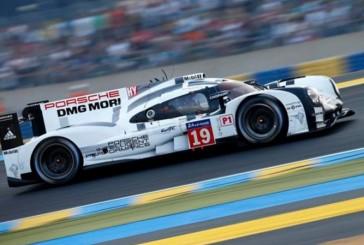 24 Horas de Le Mans: Sigue el dominio alemán