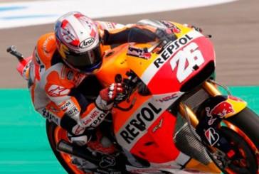 MotoGP: Pedrosa logra en triunfo en el Gran Premio de Japón