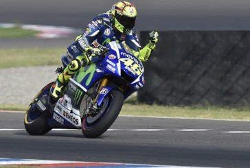 Moto GP: Rossi ganó en Assen; Zarco en Moto2 y Oliveira en Moto3