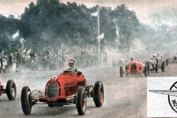 """En 1948 se inauguraba el circuito """"Los Toboganes de Esperanza"""""""