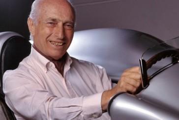 El escándalo Fangio
