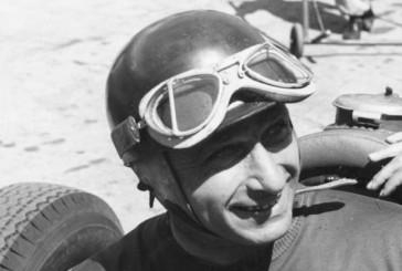 A 20 años de la muerte de Fangio