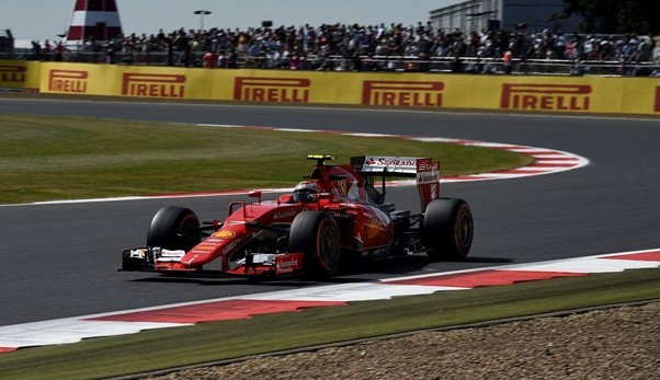 ¿Qué piensan los seguidores de la  Fórmula 1?