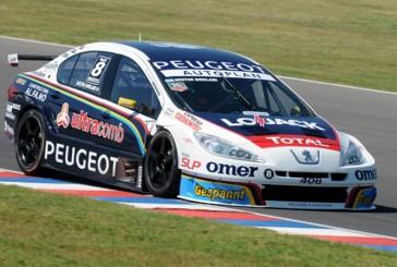 STC2000: sancionaron a Werner y el ganador es Girolami