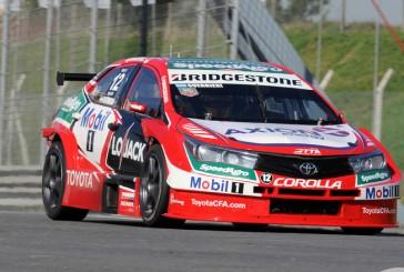 STC2000: Guerrieri se quedó con la primer serie y Merlo con la segunda