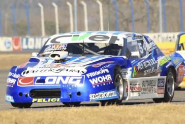 Car Show Santafesino: se completó la quinta fecha en Rafaela