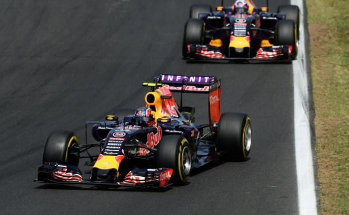 Fórmula 1: Renault Sport dejaría de proveer los motores a Red Bull