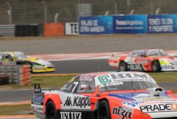TC Pista: Bruno ganó la segunda carrera; Nico Gonzalez tercero y líder del campeonato
