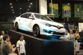 Este es el nuevo Renault Fluence GT2