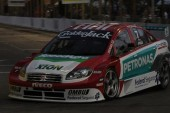 STC2000: Ardusso ganó una carrera espectacular en el callejero