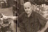 Un genio que vivió y murió en silencio, Bjom Bamse Knudsen