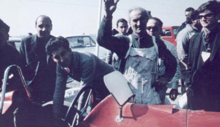 01 de agosto de 1989 fallecía Natalio Cataudella…una vida, mil anécdotas
