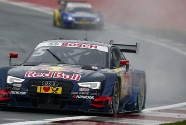 DTM: Ekstrom gana la segunda carrera en Austria y es el nuevo líder