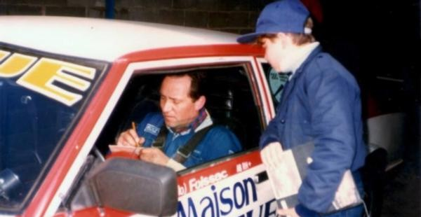 Murió Raúl Foissac, ex piloto de TC 2000