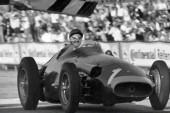 """El 4 de Agosto de 1957 en Nürburgring, Fangio realizaba su """"obra cumbre"""""""