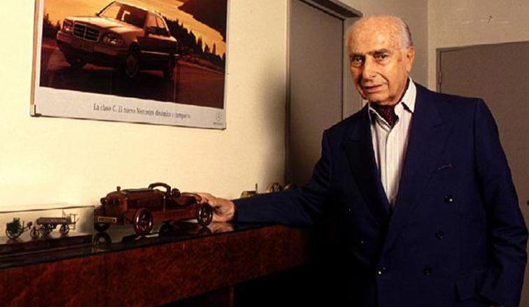 El viernes exhumarán el cuerpo de Fangio