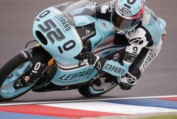 Moto GP: Rabat el más rápido en Moto2 y Kent en Moto 3
