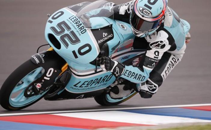 MotoGP: Zarco logra la victoria en Moto 2 y Kent en Moto3