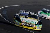 """TC: El """"Gurí"""" Martinez ganó en Paraná y alcanzó la punta del campeonato"""