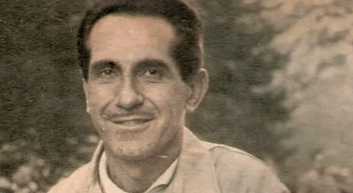 Hoy cumpliría 100 años Carlos «Charly» Menditeguy