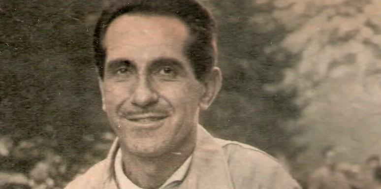 """Hoy cumpliría 100 años Carlos """"Charly"""" Menditeguy"""