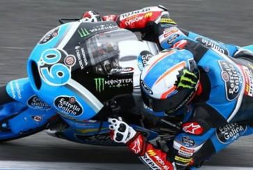 Moto GP: Pole para Lowes en Moto2 y Navarro en Moto3