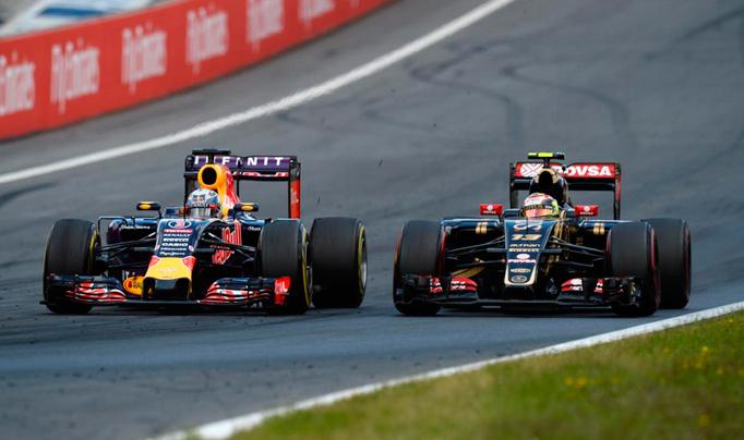 Fórmula 1: Renault emplaza a septiembre la decisión sobre su futuro