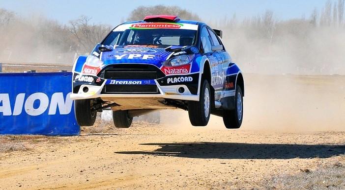 Rally Argentino: Villagra se quedó por quinta vez con la Vuelta de la Manzana