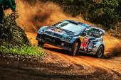WRC: TC6, Latvala el más fuerte