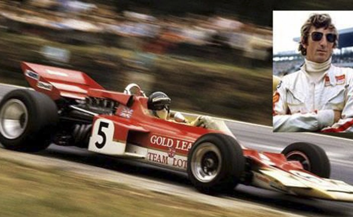 Un 5 de Septiembre de 1970, Jochen Rindt desaparecia trágicamente.