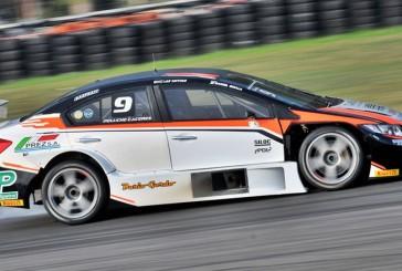 TC2000: Cáceres, el más veloz en el 1º entrenamiento