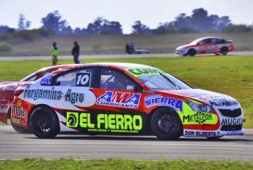 TN Clase3: Castellano se llevó la victoria en Concepción del Uruguay