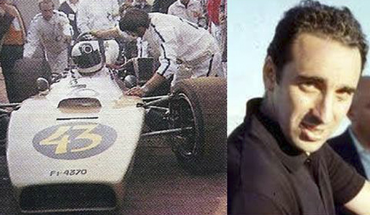 Jorge Cupeiro ganaba las 500 millas en Rafaela