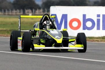 FRA 2.0: Cavagnero volvió a ganar y realizó el primer doblete del año